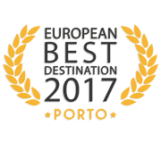 PORTO - European Best Destination 2017